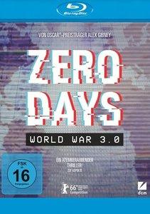 Zero Days BD