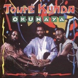 Okunaya