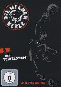(3)DVD z.TV-Serie