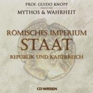 Staat: Republik Und Kaiserreich