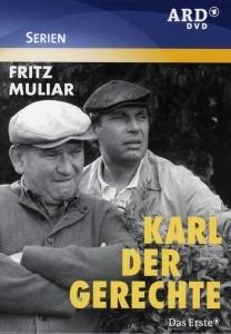 ARD Serie-KARL DER GERECHTE (1-4)
