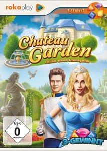 rokaplay - Chateau Garden. Für Windows Vista/7/8/10