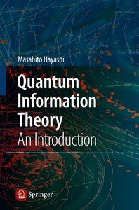 Quantum Information. An Introduction