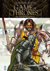 Game of Thrones 02 - Das Lied von Eis und Feuer - Collectors Edi