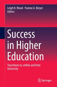 Success in Higher Education