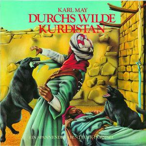 08:DURCHS WILDE KURDISTAN(HÖRSPIELKLASSIKER)