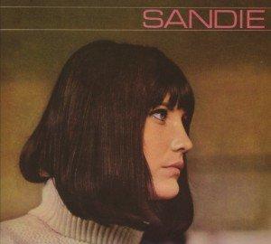 Sandie (Remaster+Bonustracks)