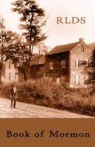 1926 Book of Mormon - Reorganized Church of Jesus Christ of Latt