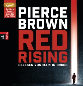 Red Rising Triologie 1