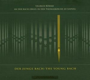 Der Junge Bach/The Young Bach