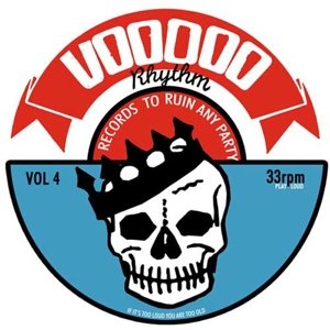 Voodoo Rhythm Compilation Vol.4
