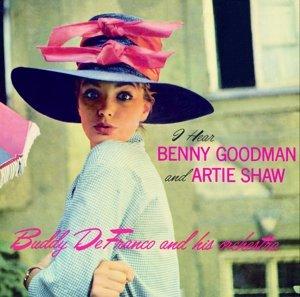 I Hear Benny Goodman And Artie