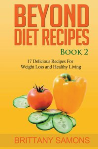 Beyond Diet Recipes Book 2
