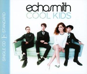 Cool Kids (2track)