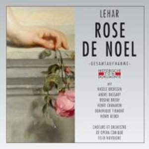 Rose De Noel