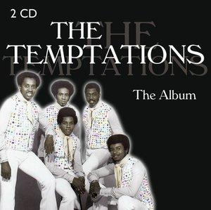 The Temptations-The Album