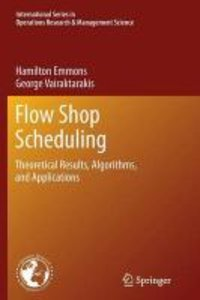 Flow Shop Scheduling