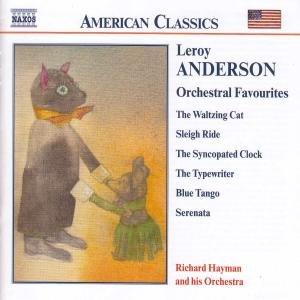 Beliebte Orchesterwerke
