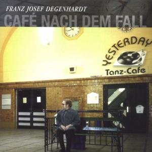 Cafe Nach Dem Fall