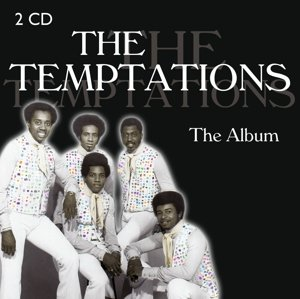 The Temptations-The Album