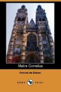 Maitre Cornelius (Dodo Press)