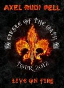 Live On Fire/Ltd.