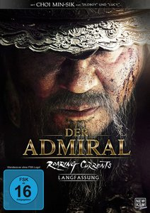 Der Admiral - Roaring Currents. Langfassung
