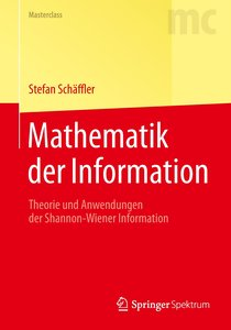 Mathematik der Information