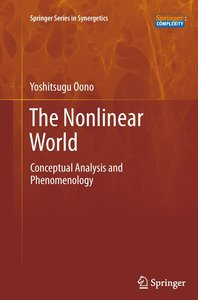 The Nonlinear World