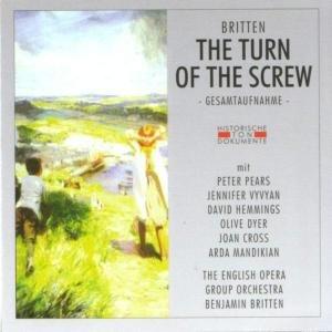 The Turn Of The Screw (GA)