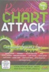 Karaoke Chart Attack 2