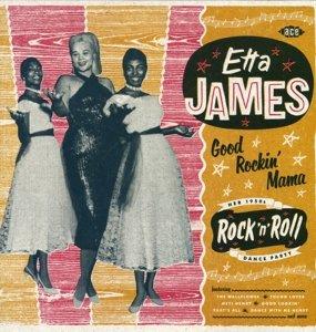 Good Rockin' Mama (180 Gr.Pink Vinyl)