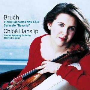 Bruch/Viol.Concs.1 & 3