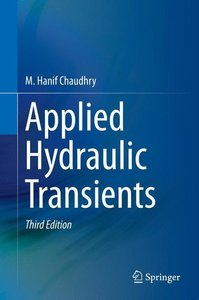 Applied Hydraulic Transients