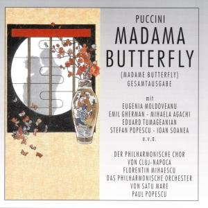 Madame Butterfly (GA)
