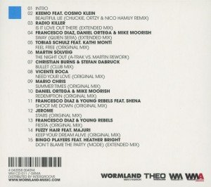 Advanced Modern House Music Vol.3