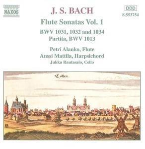 Flötensonaten Vol.1