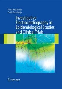 Investigative Electrocardiography in Epidemiological Studies and