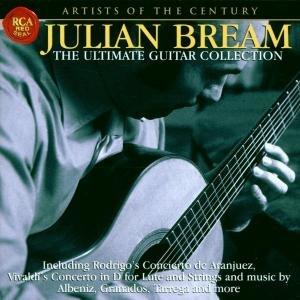 Artists Of The Century-Bream