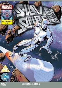 Silver Surfer-Die Komplette