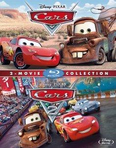 Cars 1+2