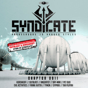 Syndicate 2011-Ambassadors In Harder Styles