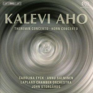 Konzerte für Horn und Theremin
