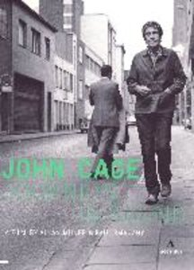 John Cage-Journeys In Sound