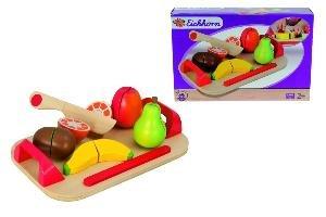 Eichhorn 100003721 - Schneidebrett: Obst
