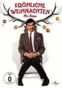 Fröhliche Weihnachten Mr.Bean