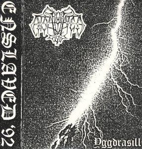 Yggdrassil (Vinyl)