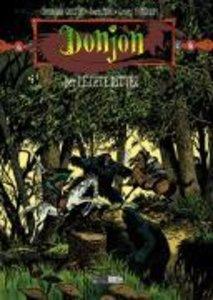 Donjon / Der letzte Ritter