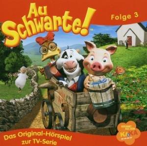 (3)Original Hörspiel z.TV-Serie