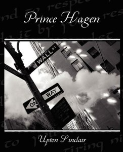 Prince Hagen